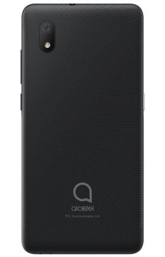 Produktimage des Alcatel 1B (2020) 32GB Schwarz
