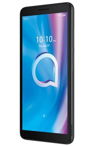 Productafbeelding van de Alcatel 1B (2020) Black