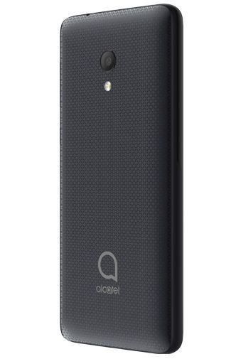 Productafbeelding van de Alcatel 1C (2019) Black