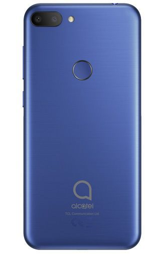 Productafbeelding van de Alcatel 1S (2019) 64GB Blue
