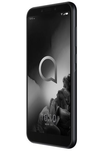 Productafbeelding van de Alcatel 1S (2019) 64GB Black