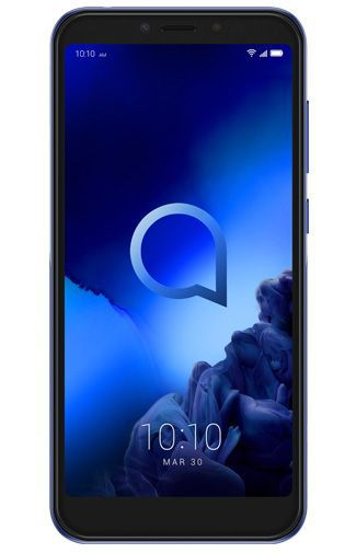 Productafbeelding van de Alcatel 1S (2019) 32GB Blue