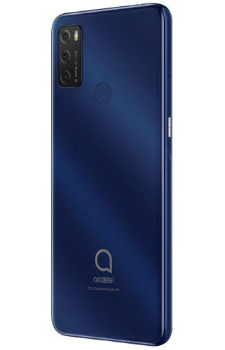 Produktimage des Alcatel 1S (2021) Blau