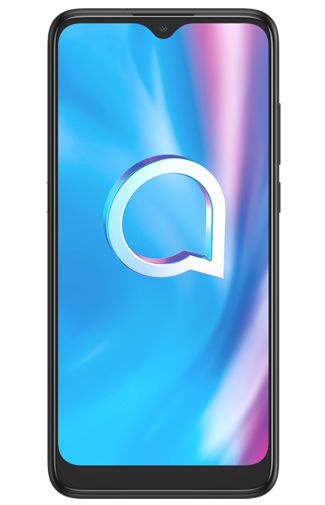 Product image of the Alcatel 1SE (2020) 64GB Grey