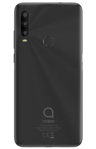 Productafbeelding van de Alcatel 1SE (2020) 64GB Grey