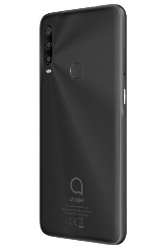 Productafbeelding van de Alcatel 1SE (2020) 32GB Grey