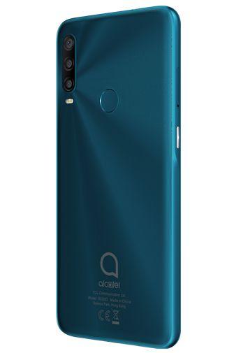 Productafbeelding van de Alcatel 1SE (2020) 32GB Green