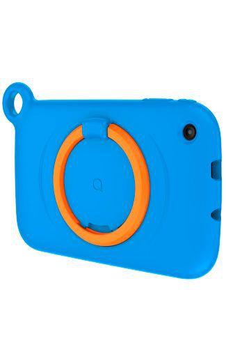 Product image of the Alcatel 1T 7 16GB Black + Bumper Blue