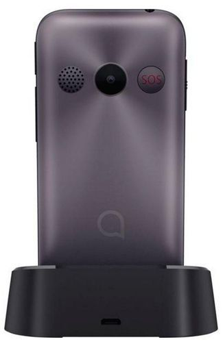 Product image of the Alcatel 20.19 Grey