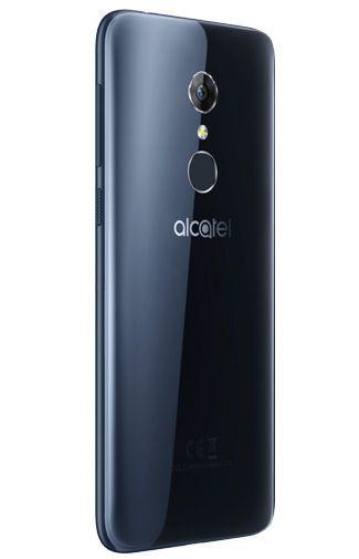 Productafbeelding van de Alcatel 3 Black