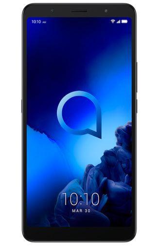 Productafbeelding van de Alcatel 3C (2019) Black