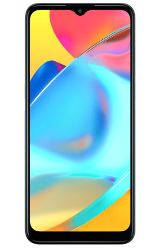 Product image of the Alcatel 3L (2021) Black