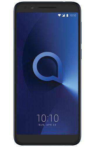 Productafbeelding van de Alcatel 3L Blue