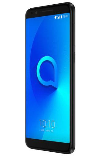 Productafbeelding van de Alcatel 3L Black