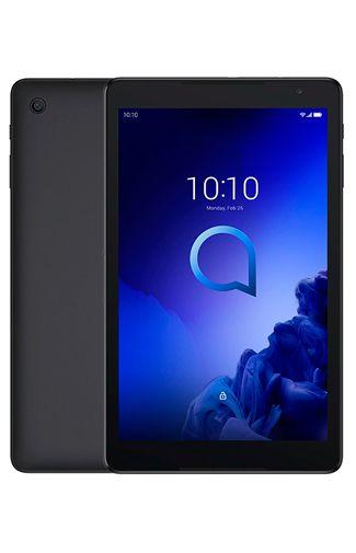 Produktimage des Alcatel 3T 10 4G 16GB Schwarz