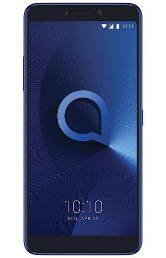 Productafbeelding van de Alcatel 3V Blue