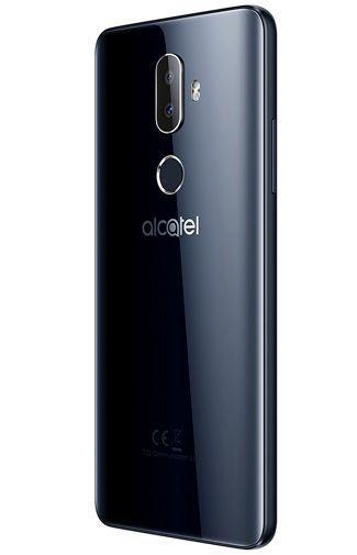 Productafbeelding van de Alcatel 3V Black
