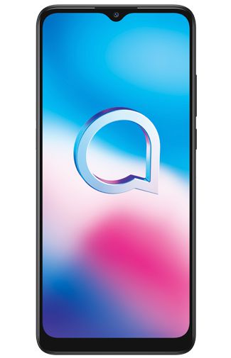Alcatel 3X (2020) 64GB Black
