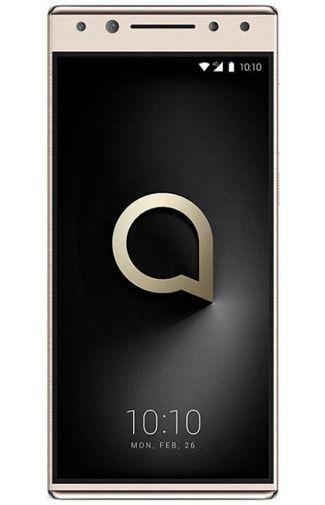 Productafbeelding van de Alcatel 5 Gold