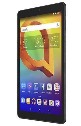 Productafbeelding van de Alcatel A3 10 WiFi Black