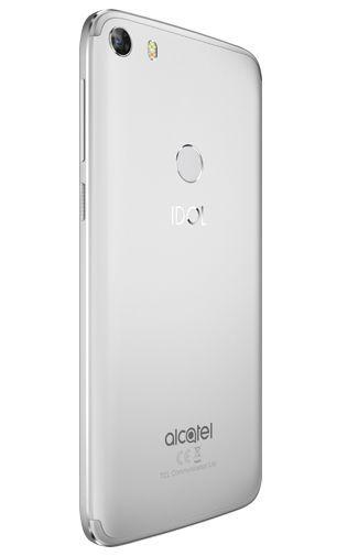 Productafbeelding van de Alcatel IDOL 5 Dual Sim Silver