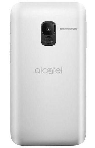 Productafbeelding van de Alcatel OneTouch 20.08G Black