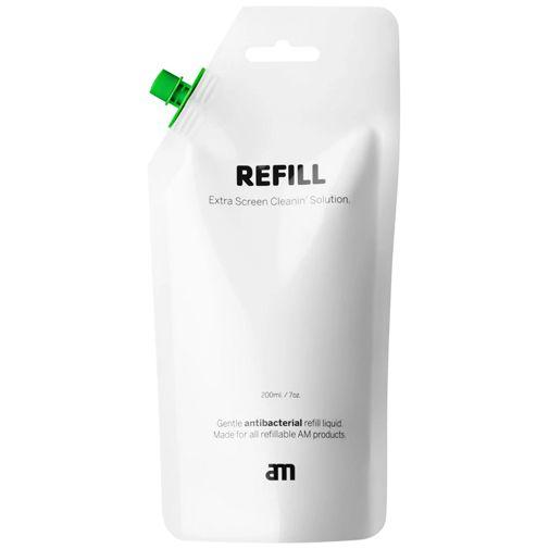 Productafbeelding van de AM Refill Screen Cleaner 200 ml