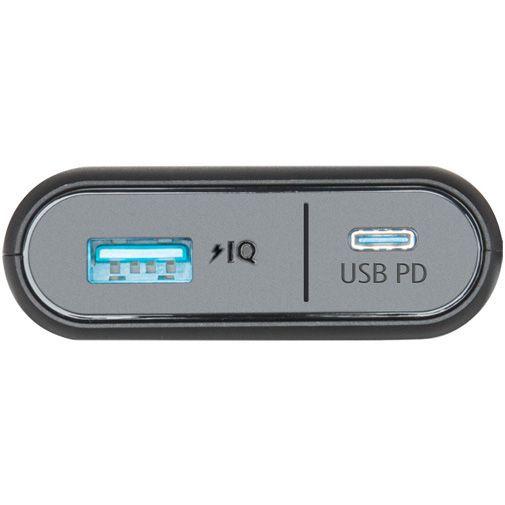 Produktimage des Anker PowerCore Speed Powerbank 20.000mAh USB-C Schwarz