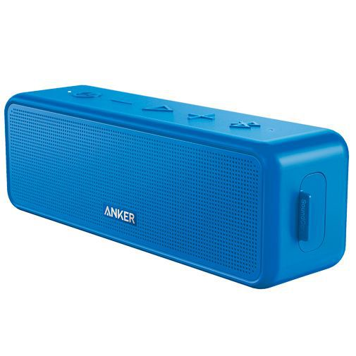 Productafbeelding van de Anker Soundcore Select NFC Blue