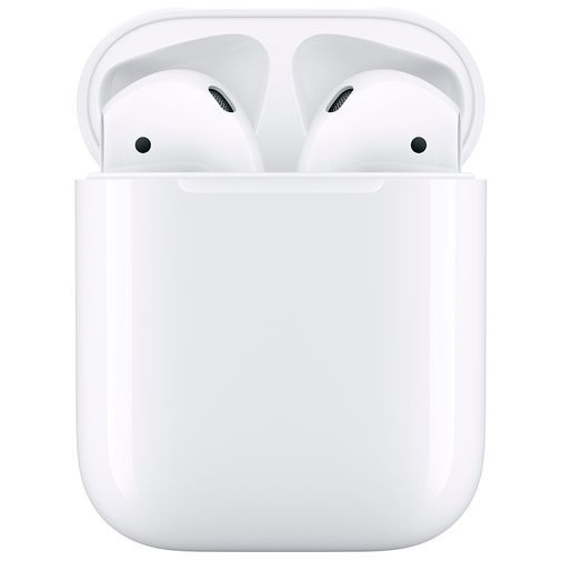 Produktimage des Apple AirPods 2019 (mit Ladecase)