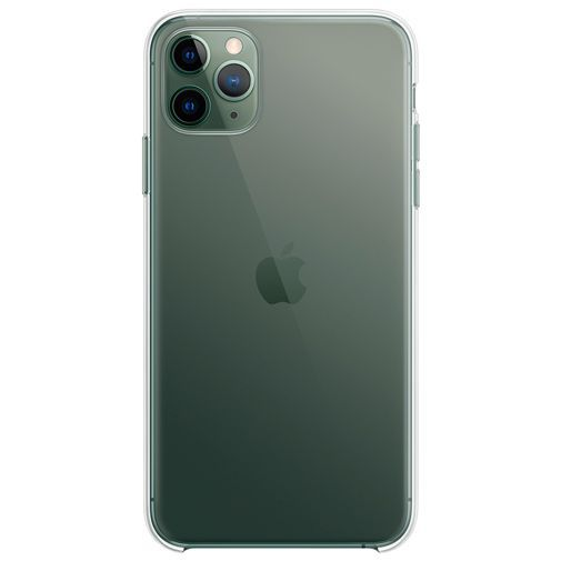 Produktimage des Apple Clear Case Durchsichtig iPhone 11 Pro Max