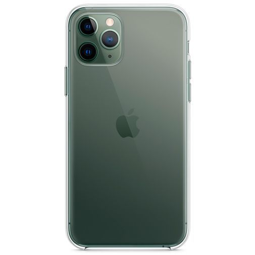 Productafbeelding van de Apple Clear Case Transparent iPhone 11 Pro