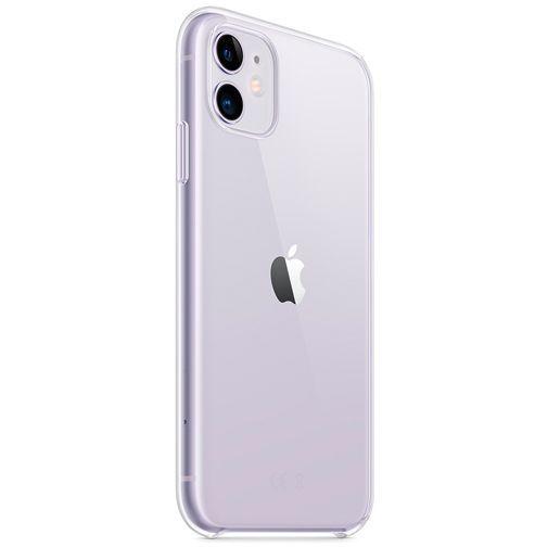 Productafbeelding van de Apple Clear Case Transparent iPhone 11