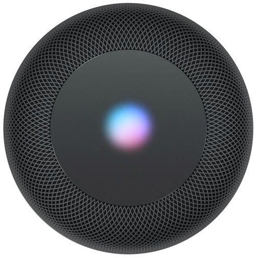 Productafbeelding van de Apple HomePod Black