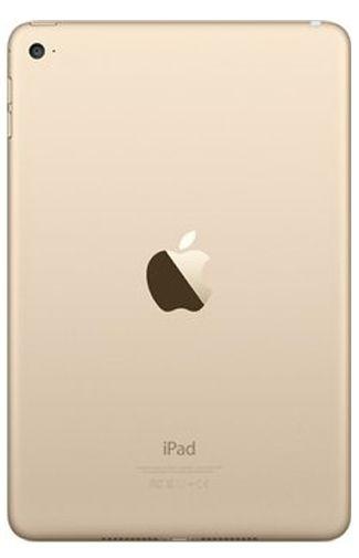 Product image of the Apple iPad 2017 WiFi + 4G 32GB Gold Refurbished