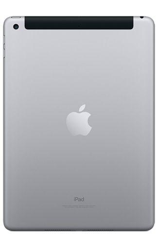 Produktimage des Apple iPad 2017 WiFi + 4G 32GB Schwarz Refurbished