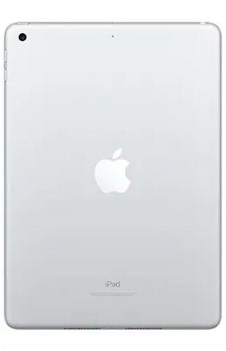 Produktimage des Apple iPad 2018 WiFi 128GB Silber Refurbished