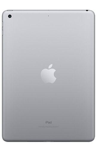 Productafbeelding van de Apple iPad 2018 WiFi 128GB Black