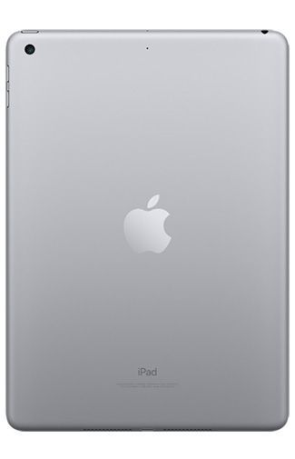 Productafbeelding van de Apple iPad 2018 WiFi 32GB Black