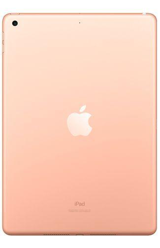 Productafbeelding van de Apple iPad 2019 WiFi 128GB Gold