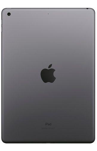 Productafbeelding van de Apple iPad 2019 WiFi 32GB Black