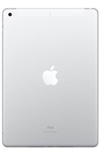 Productafbeelding van de Apple iPad 2019 WiFi + 4G 128GB Silver