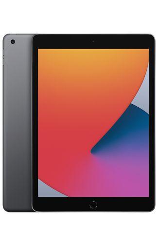 Productafbeelding van de Apple iPad 2020 WiFi 128GB Black