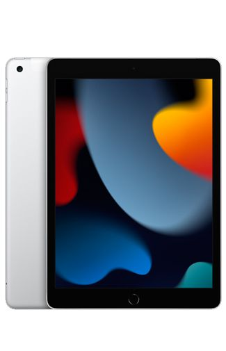Product image of the Apple iPad 2021 WiFi + 4G 64GB Silver