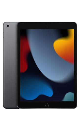 Product image of the Apple iPad 2021 WiFi 64GB Black