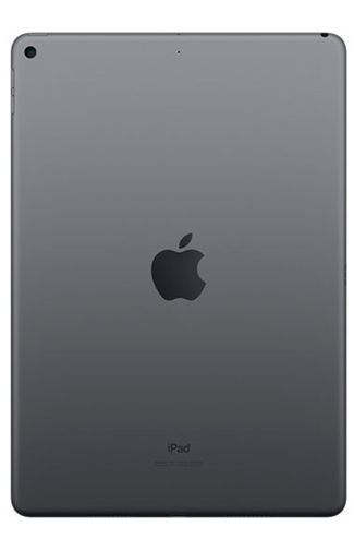 Productafbeelding van de Apple iPad Air 2019 WiFi 256GB Black