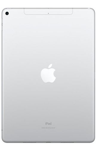 Productafbeelding van de Apple iPad Air 2019 WiFi + 4G 256GB Silver