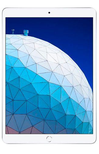 Produktimage des Apple iPad Air 2019 Wi-Fi + LTE 64GB Silber