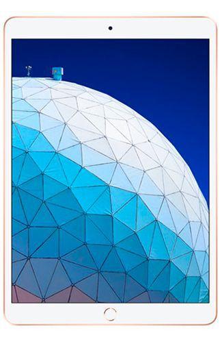 Produktimage des Apple iPad Air 2019 Wi-Fi 64GB Gold