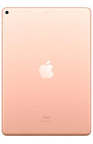 Produktimage des Apple iPad Air 2019 WiFi 64GB Gold Refurbished